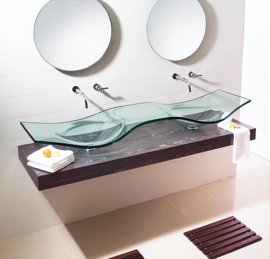 Produto  Acessórios para Banheiro  Tudo sobre Acessórios para banheiro  Be -> Cuba Para Banheiro Dupla