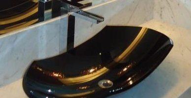 canoa preta