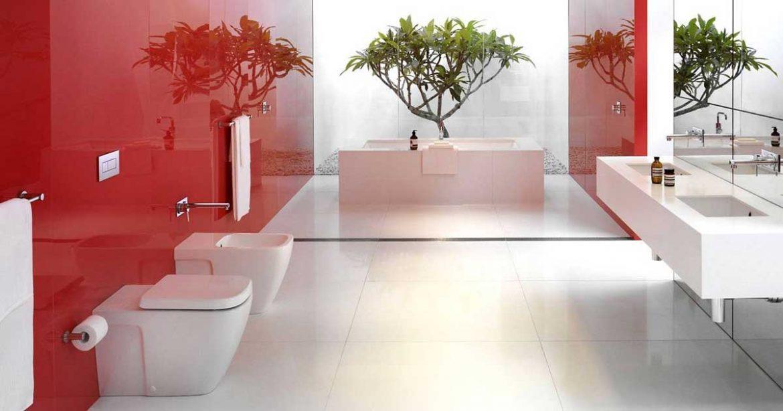 Inspire-se com 10 ideias para decoração de banheiros