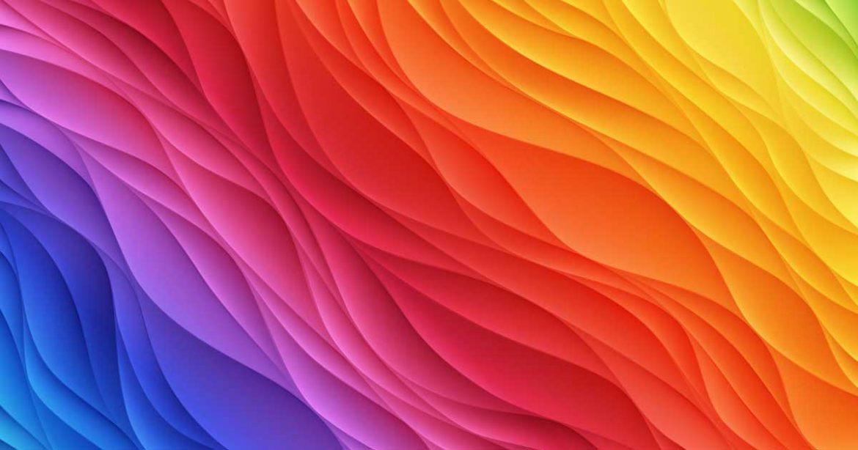 Saiba quais os efeitos psicológico das cores na decoração de ambientes