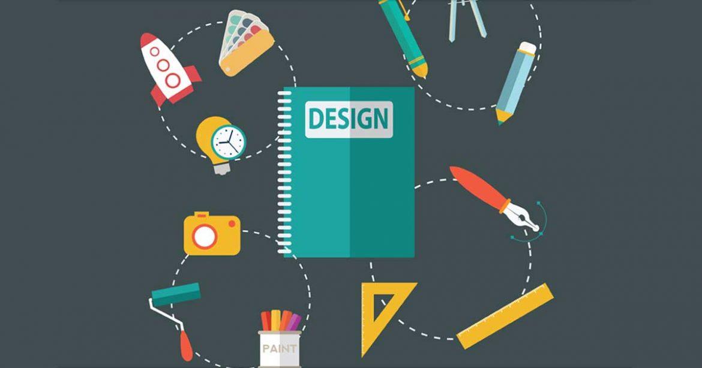 Muito além de uma forma bonita, o design é também pensado em questões de funcionalidades.