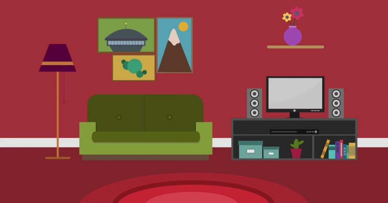 Conheça melhor os principais estilos de decoração
