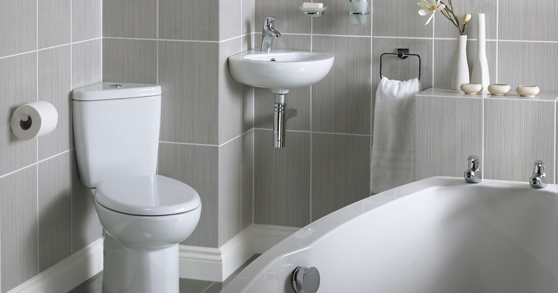 Técnicas para decorar um banheiro pequeno