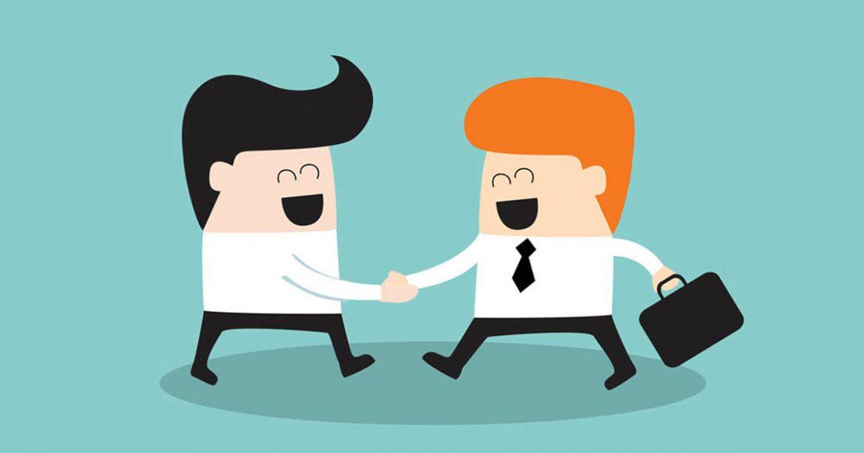 Um passo-a-passo simples para você ser um bom vendedor